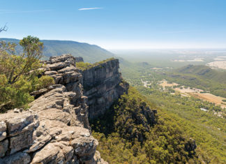 Halls Gap – Australia