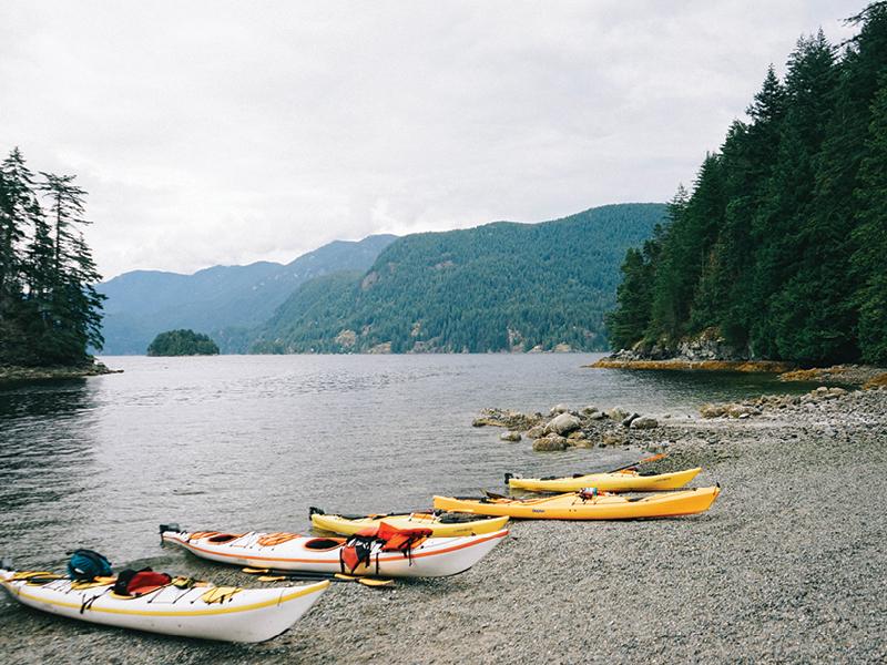 Vancouver – British Columbia