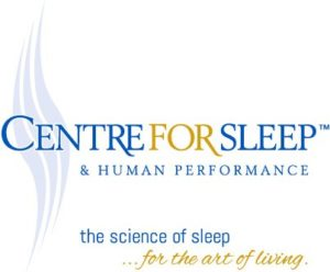Centre for Sleep and Human Performance