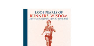 1,001 Pearls of Runners' Wisdom