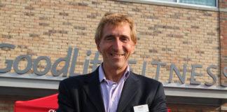 David Patchell-Evans