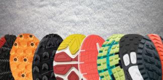 2016 Winter Running Shoes