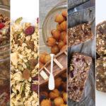 Make and Take Recipes