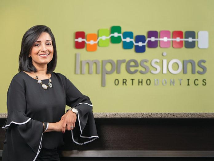 Impressions Orthodontics