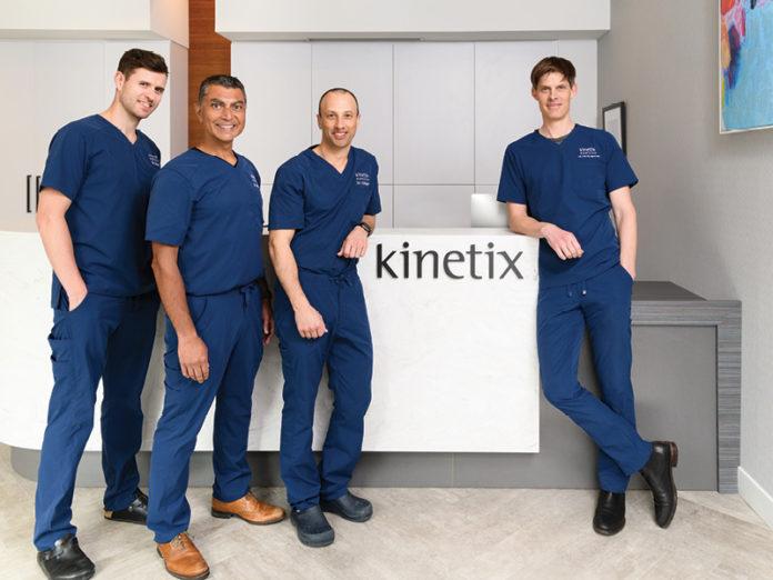 Kinetix Medicine