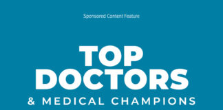 Top Doctors & Medical Champions