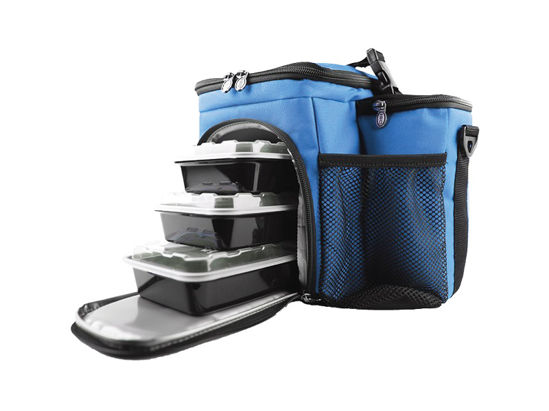 Isolator Fitness 3 Meal Isobag