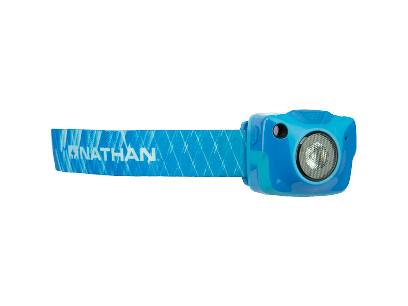 Nathan Nebula Fire Headlamp