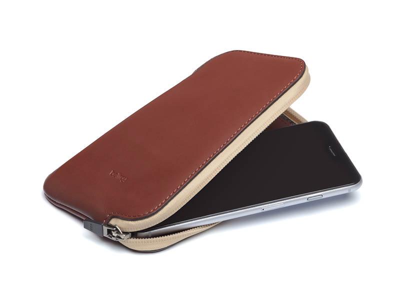 Bellroy Elements Phone Pocket Plus