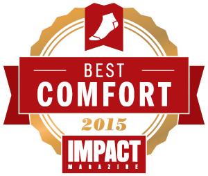 Sockie Awards 2015 Best Comfort