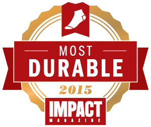 Sockie Awards 2015 Most Durable