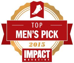 Sockie Awards 2015 Top Men's Pick