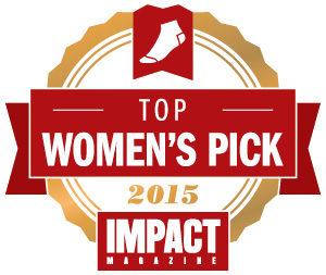 Sockie Awards 2015 Top Women's Pick