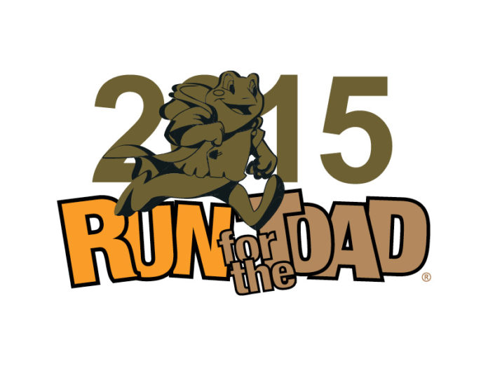 Run For The Toad