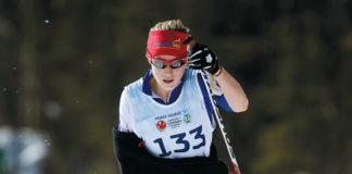 Emily Weekes Ski