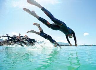 ITU Triathlon