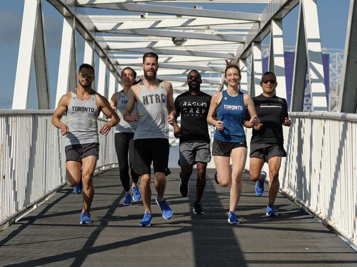 kup sprzedaż nowa wysoka jakość tanie jak barszcz Why this Run Crew is Different – IMPACT Magazine