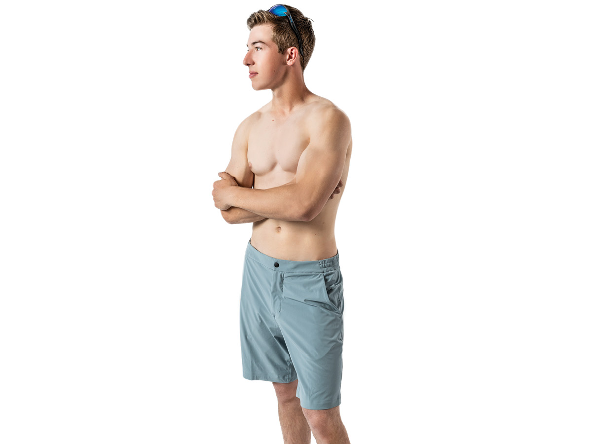 Commission Swim Short