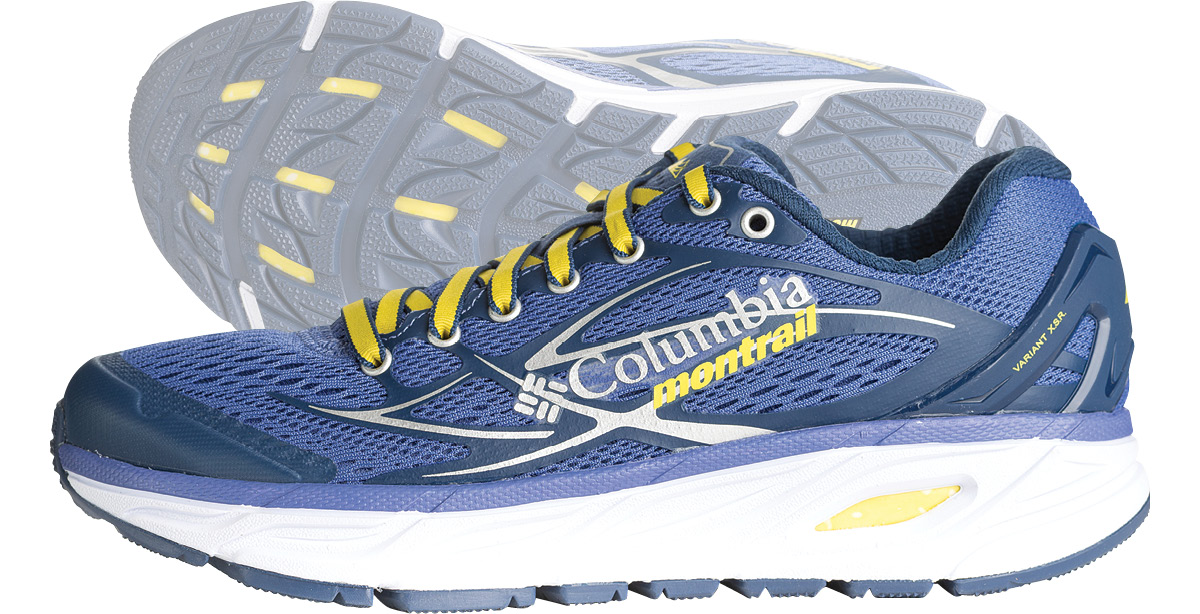 Columbia Montrail Variant X.S.R.