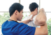 Shouldering Injuries