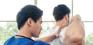 Shouldering Injuries