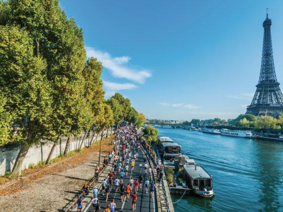 Paris International Marathon