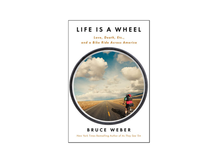 Bruce Weber | Scribner, 352 Pages