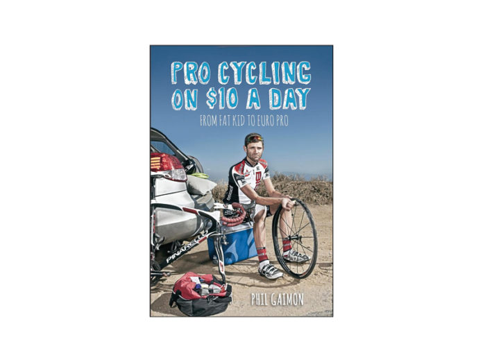 Phil Gaimon | VeloPress, 312 Pages