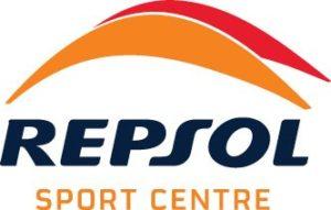 Repsol Sport Centre Logo