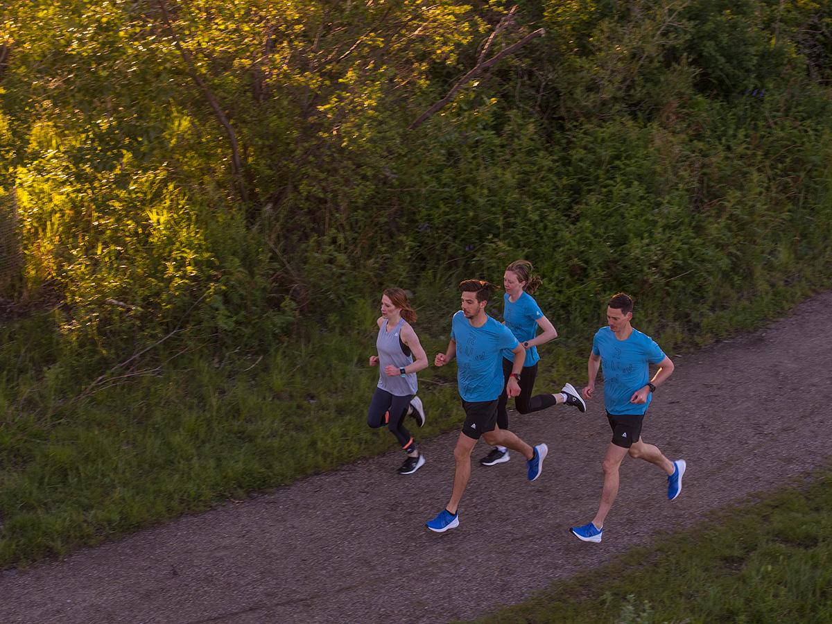 Mission District Run Crew