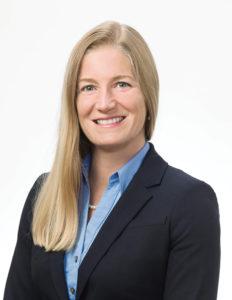 Dr. Katherine Rasmussen