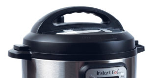 Instant Pot 6 Quart Multicooker