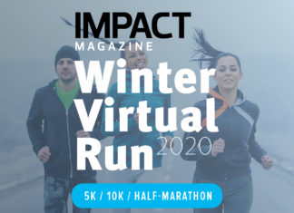 Winter Virtual Run
