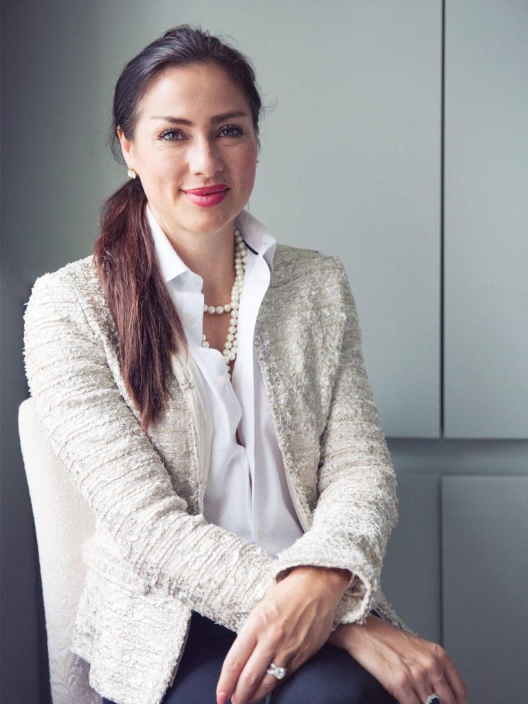 Tanya Eklund