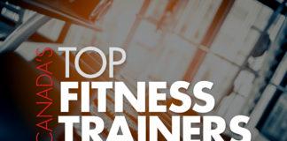 Top Fitness Trainers Alberta