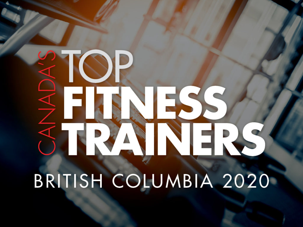 Top Fitness Trainers 2020