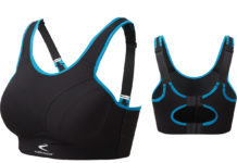 Runderwear Easy-On Support Bra