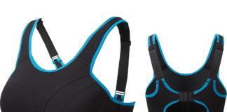 Runderwear Easy-On Support Bra
