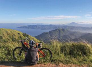 Mountain Biking Fitness