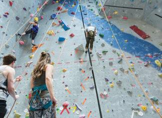 Mount Royal University Recreation