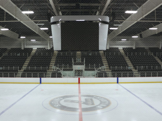 Seven Chiefs Rink