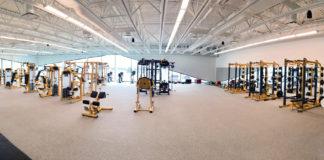 Seven Chiefs Sportsplex