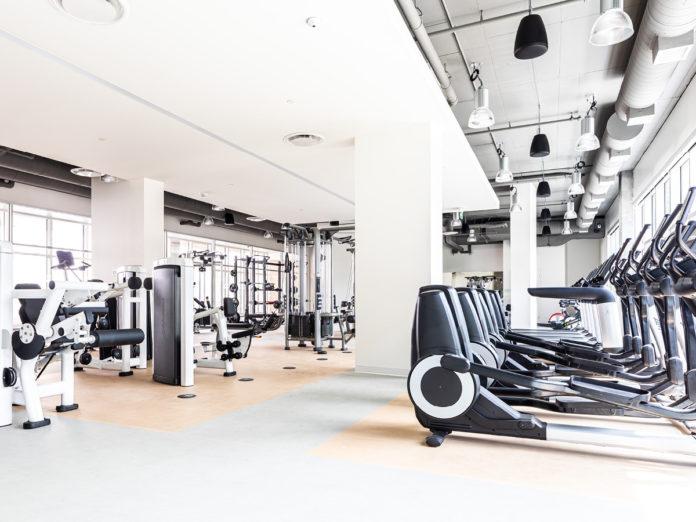 YWCA Calgary Fitness