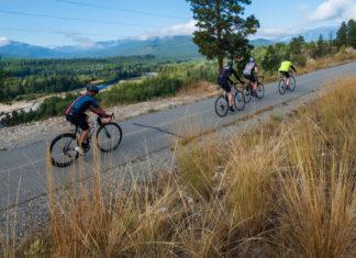 Kootenay Rockies Gran Fondo