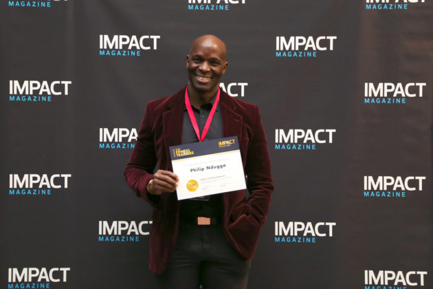 Philip Ndugga