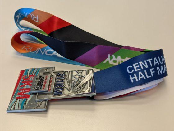 Scotiabank Calgary Marathon - 5KM Round Up