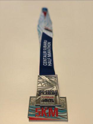 Scotiabank Calgary Marathon - 5KM Round Up Full
