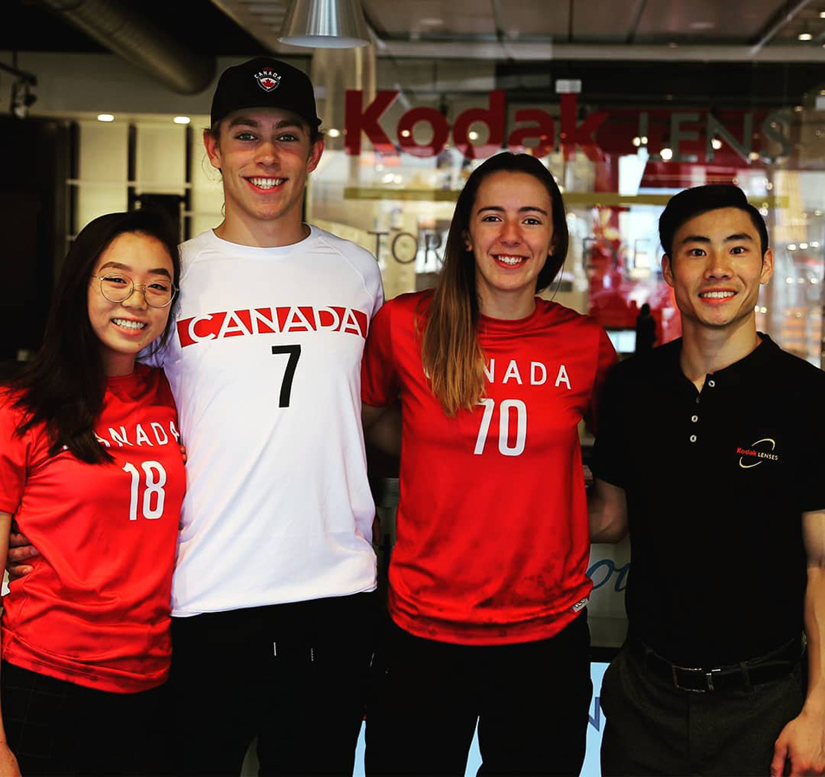 Team Canada U24