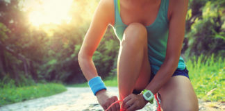 Are You Addicted To Running