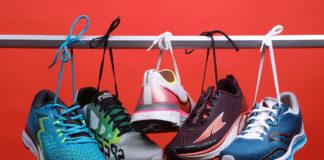 Shoe Review